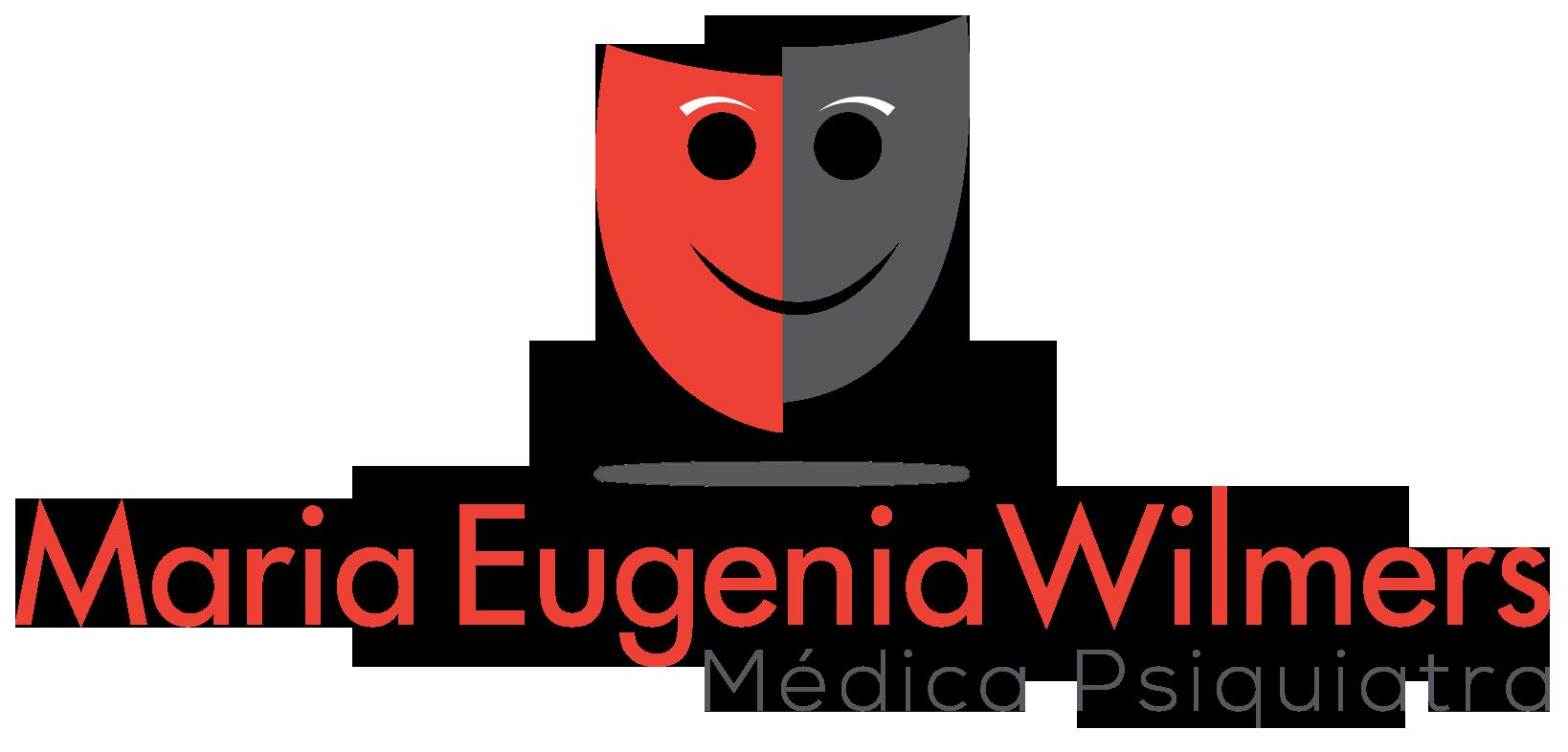 logotipo-maria-eugenia-wilmers-psiquiatra